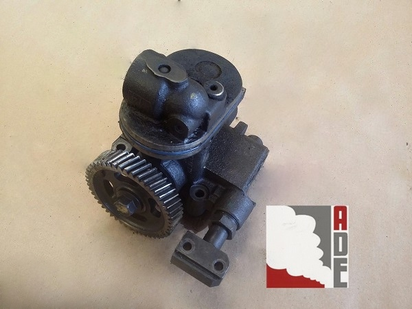 Ford 6.0L Powerstroke / IH VT365 HPOP – Cast Iron