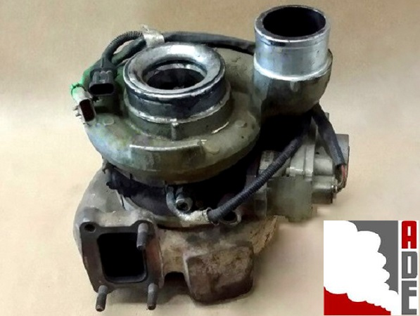 Holset Cummins HE351Ve Turbocharger