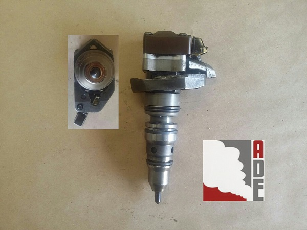 "Ford 7.3L Powerstroke Injector – ""AD"""