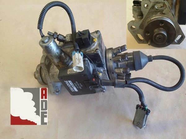 GM 6.5L Electronic Fuel Pump