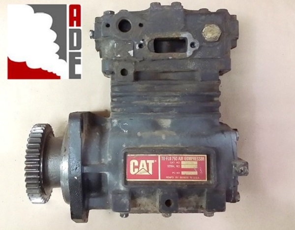 Bendix TF-550 / TF-750 Air Compressor for Cat 3406E