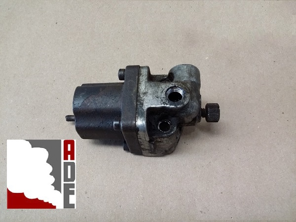 Cummins Electric Shutdown Valve