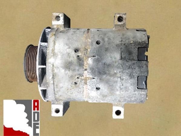 Delco 34 S.I. Alternator