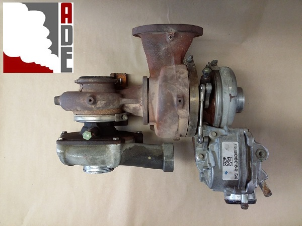 Ford 6.4L Powerstroke / IH Maxxforce 7 Turbo Set