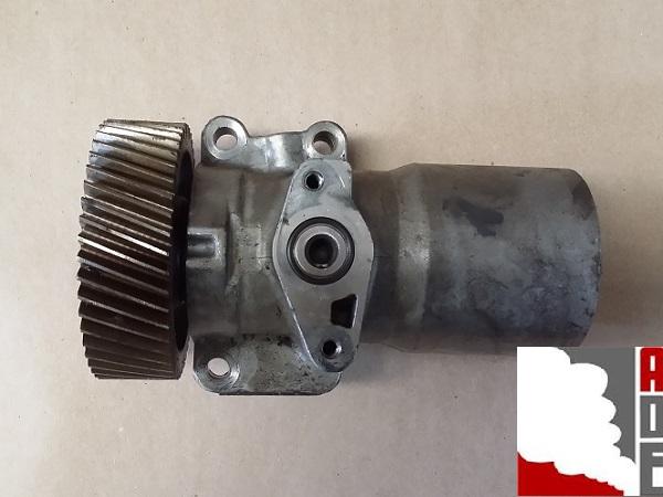 Ford 6.0L Powerstroke / IH VT365 HPOP – Aluminum