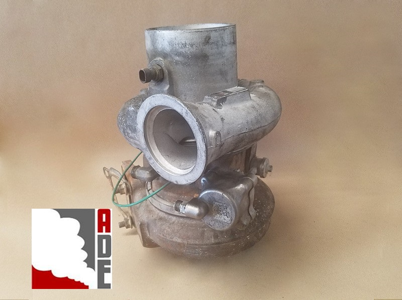Holset Cummins HE531V Turbocharger