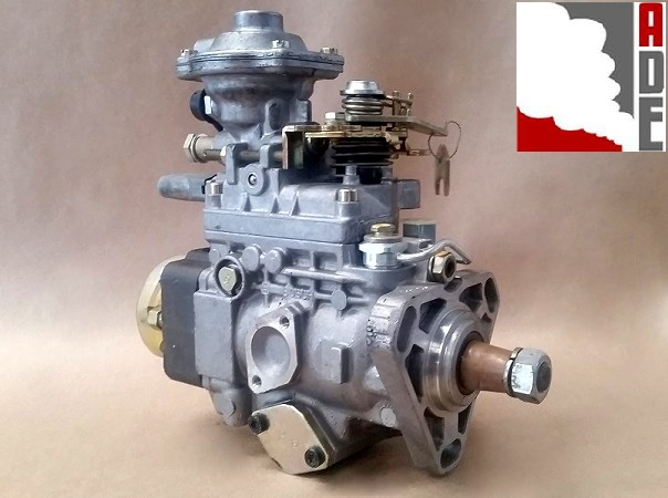 Cummins Dodge 5.9L VE Injection Pump